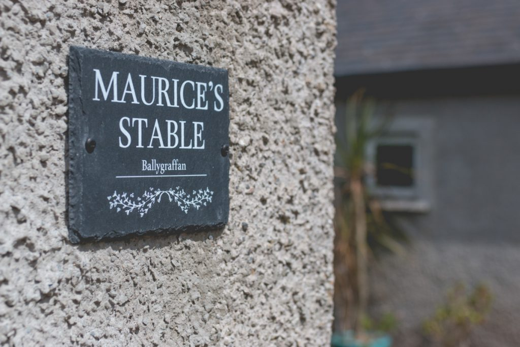 1 maurices stable