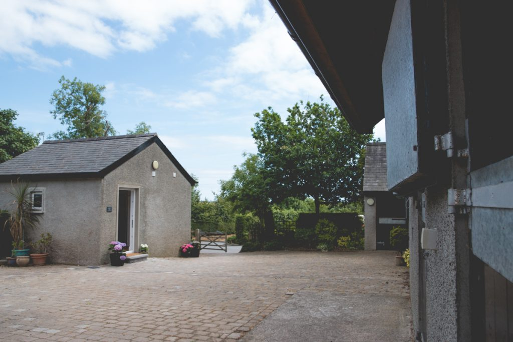 2 and stables